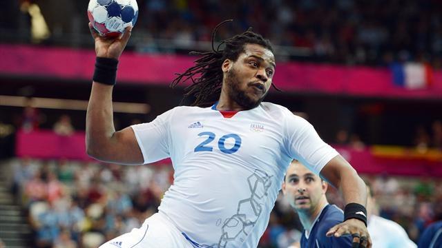 Jeux Olympiques 2012 - Handball -