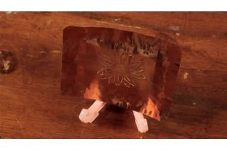 how to make copper wire at home