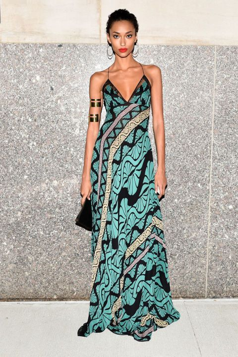 31 of the most stylish french gals: Anais Mali, Model