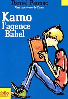 Kamo,l'agence babel