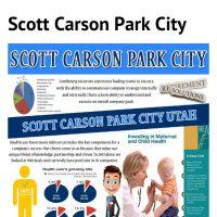 Infographic: Scott Carson Park City