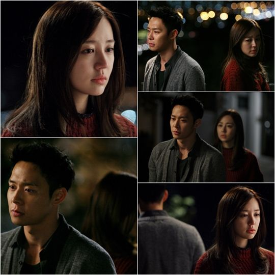 Still cuts released for 'I Miss You' featuring JYJ's Yoochun and Yoon Eun Hye