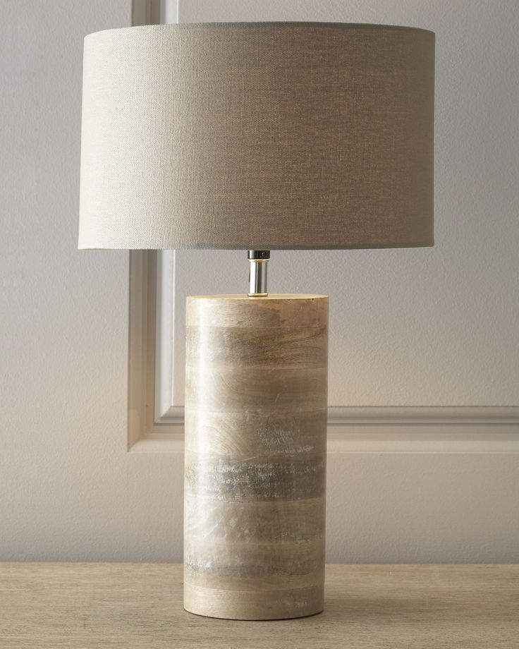 Living Rooms Table Lamps
