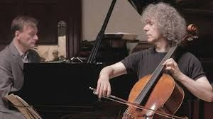 Image result for steven isserlis