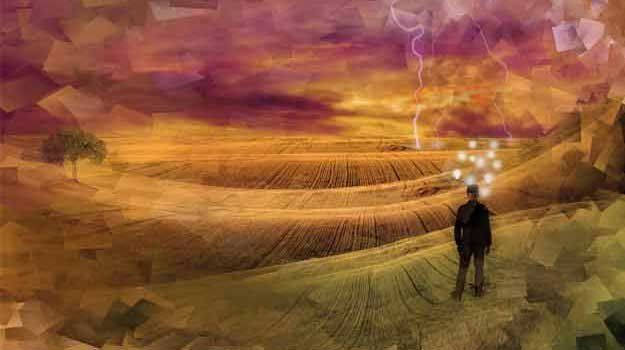 Naše mysl nám může dát superschopnosti, pokud tomu budeme věřit.