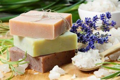 Инструкции по изготовлению мыла, мыло, стиральный порошок ... ~ Craft на практике