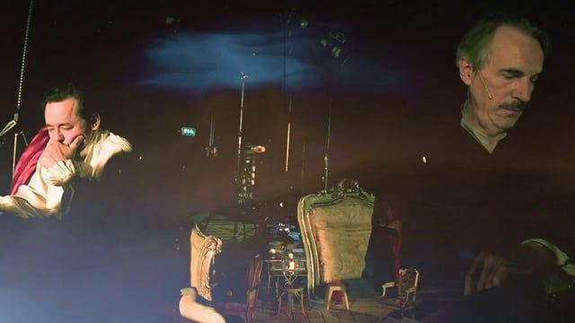 Trailer zu DANTONS TOD  von Georg Büchner  Regie: Johan Simons Premiere am 26.9.2013 im Schauspielhaus  http://www.muenchner-kammerspiele.de/programm/stuecke/dantons-tod/