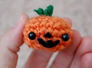 Halloween Amigurumi Crochet Pattern : 28 best crochet halloween images on pinterest halloween crochet