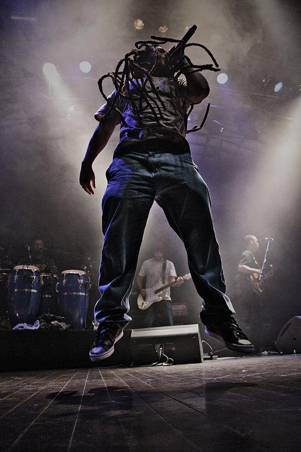 Musique - Stéphane Munnier Photo