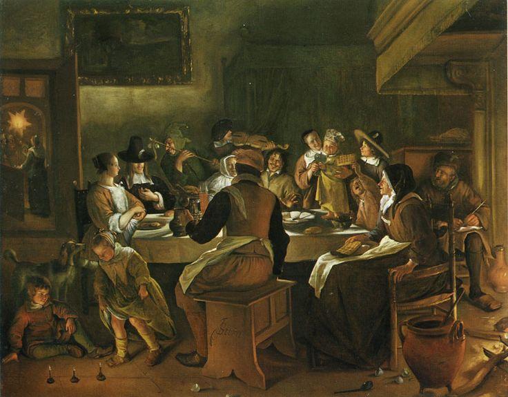 Best Vermeer Painting Oil