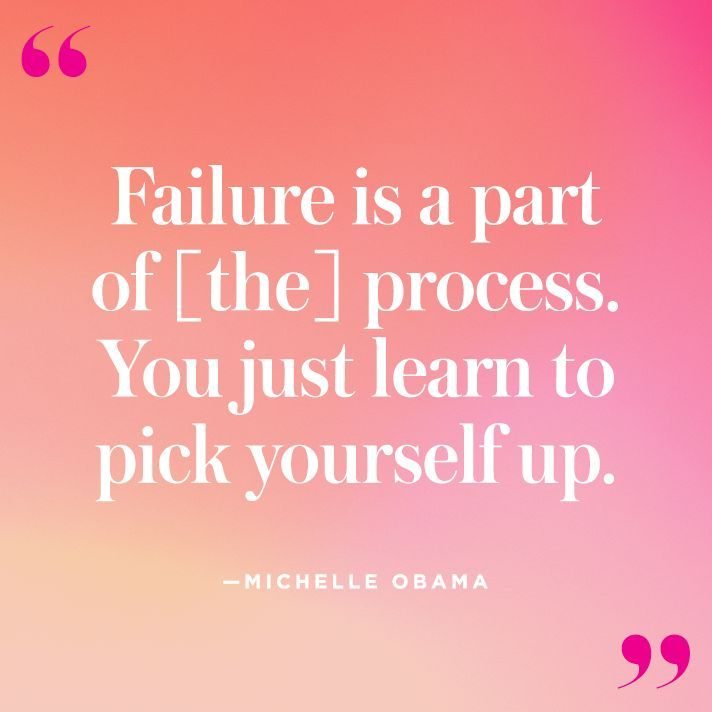 Inspirational Quotes About Failure: Best 25+ Quotes About Failure Ideas On Pinterest