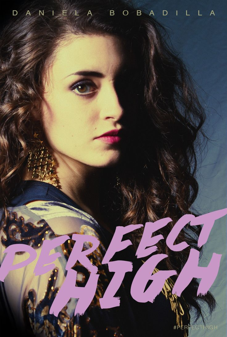 The lovely Daniela Bobadilla is starring alongside Bella Thorne on Lifetime's Perfect High, premiering June 27th