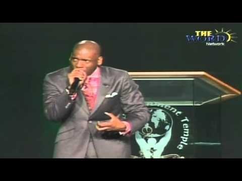 Dr. Jamal Harrison Bryant