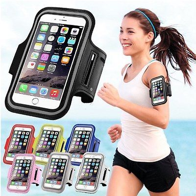 Sports running jogging gym armband arm band case #cover #strap pouch for #iphone ,  View more on the LINK: http://www.zeppy.io/product/gb/2/252544065106/