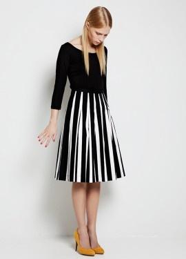 Tipo skirt. Marimekko, design by Mika Piirainen.