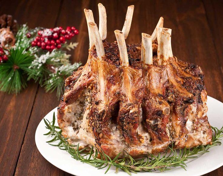 Best 25+ Crown roast of pork ideas on Pinterest   Crown ...