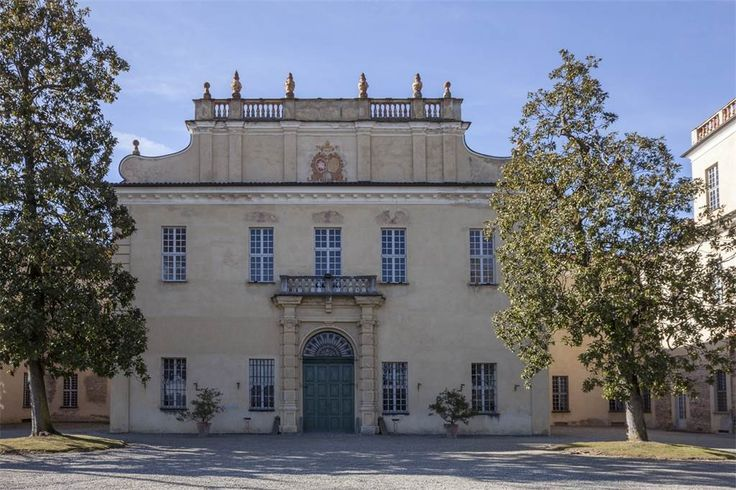 Majestic medieval castle in San Giorgio Canavese Turin, Italy – Luxury Home For Sale