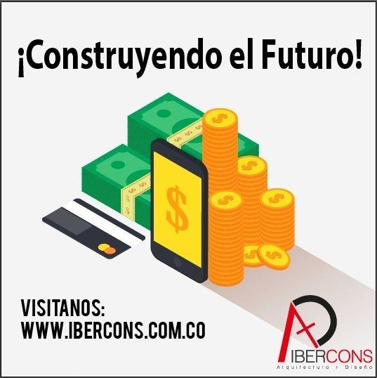 En estos días y por conmemoración al día del economista te recomendamos construir con Ibercons Arquitectura + Diseño para no salirte del presupuesto de tu futura obra o proyecto. Visita nuestra nueva página web: www.ibercons.com.com