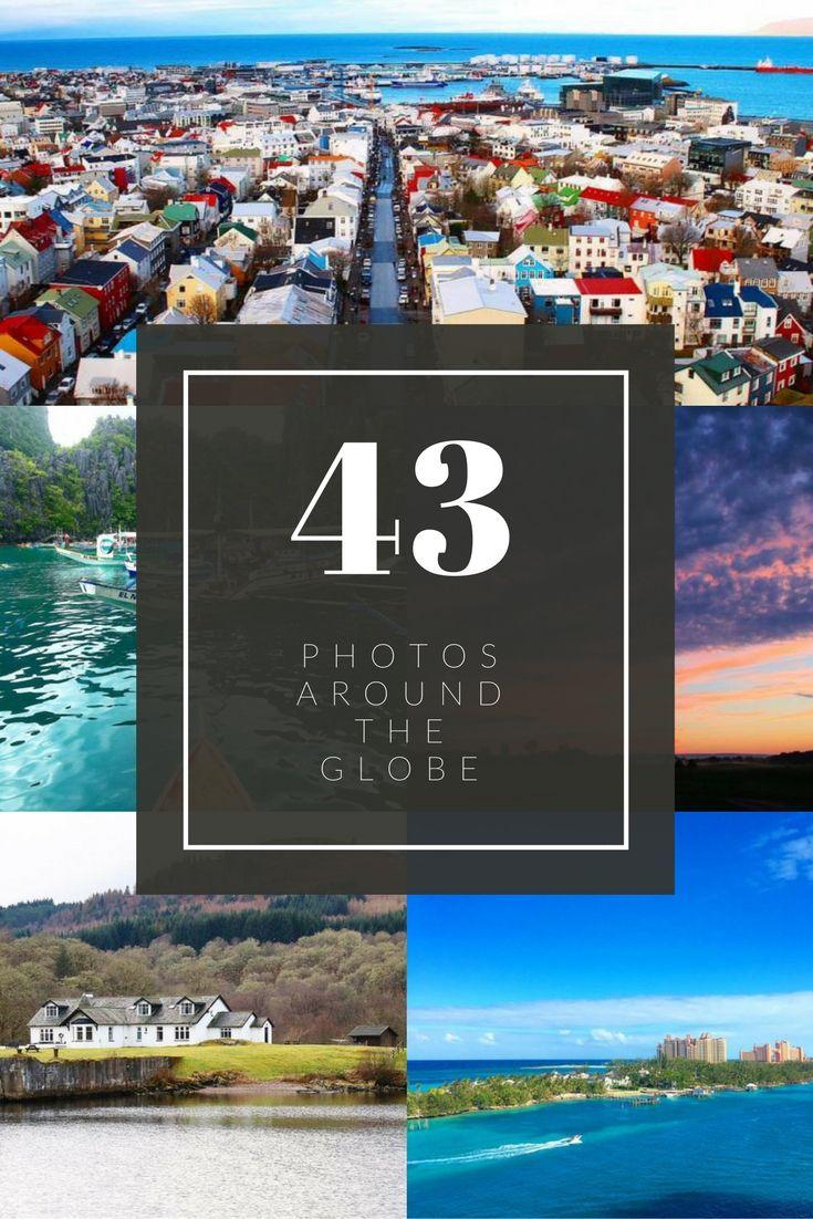 best my travel bucket list images on pinterest viajes before i