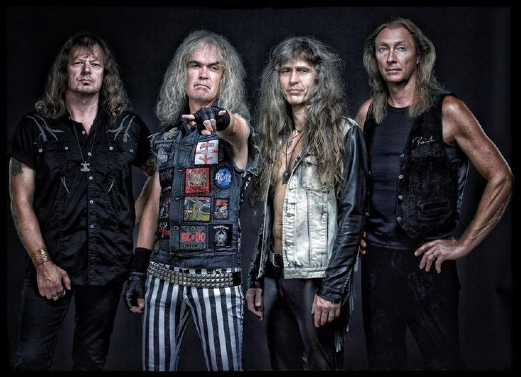 Grave Digger (band) Grave Digger Encyclopaedia Metallum The Metal Archives