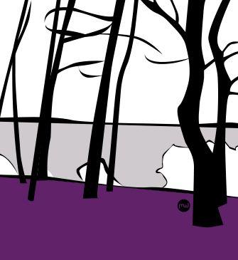 Avis sur le bois des aresquiers