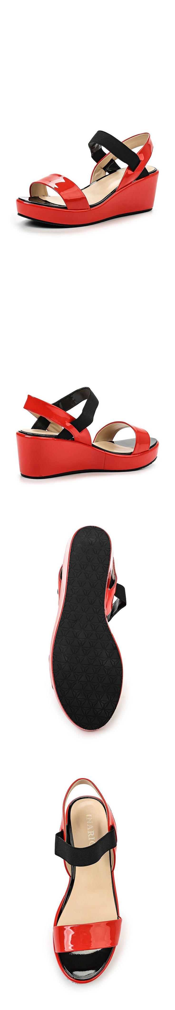Женская обувь босоножки Inario за 2990.00 руб.