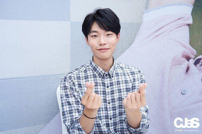 Ryu Jun Yeol!
