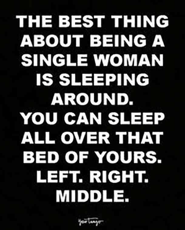 Dating a girl who used to sleep around