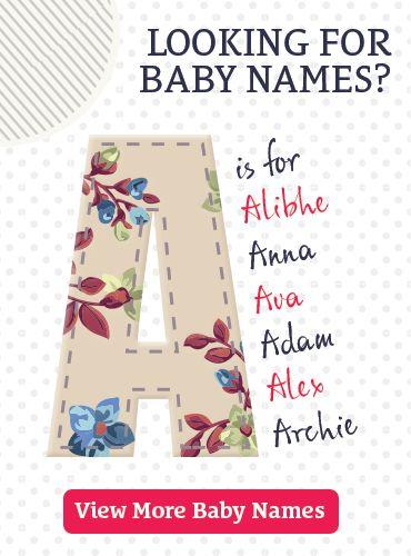 Popular Irish Baby Names In America