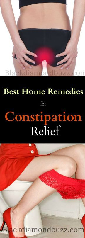 Home Remedies for Constipation That Works for Quick Relief . Discover how to get rid of constipation fast and how to find a natural relief right in your home . Learn why prunes(plums) juice, olive oil, peppermint, coffee, flax seeds ,baking soda,coconut oil, or apple juice is good for constipation even during pregnancy.