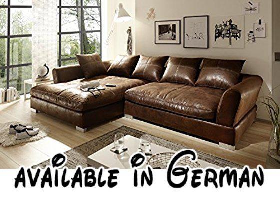 die besten 25 wohnlandschaft xxl u form ideen auf. Black Bedroom Furniture Sets. Home Design Ideas