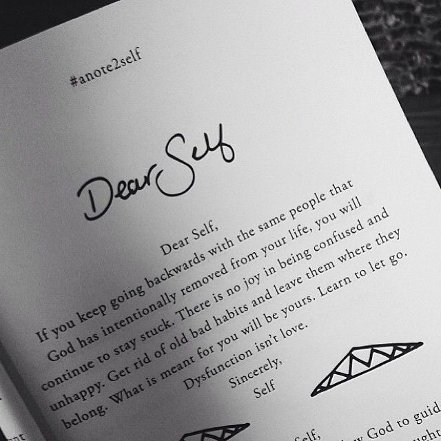 Love this book. #anote2self