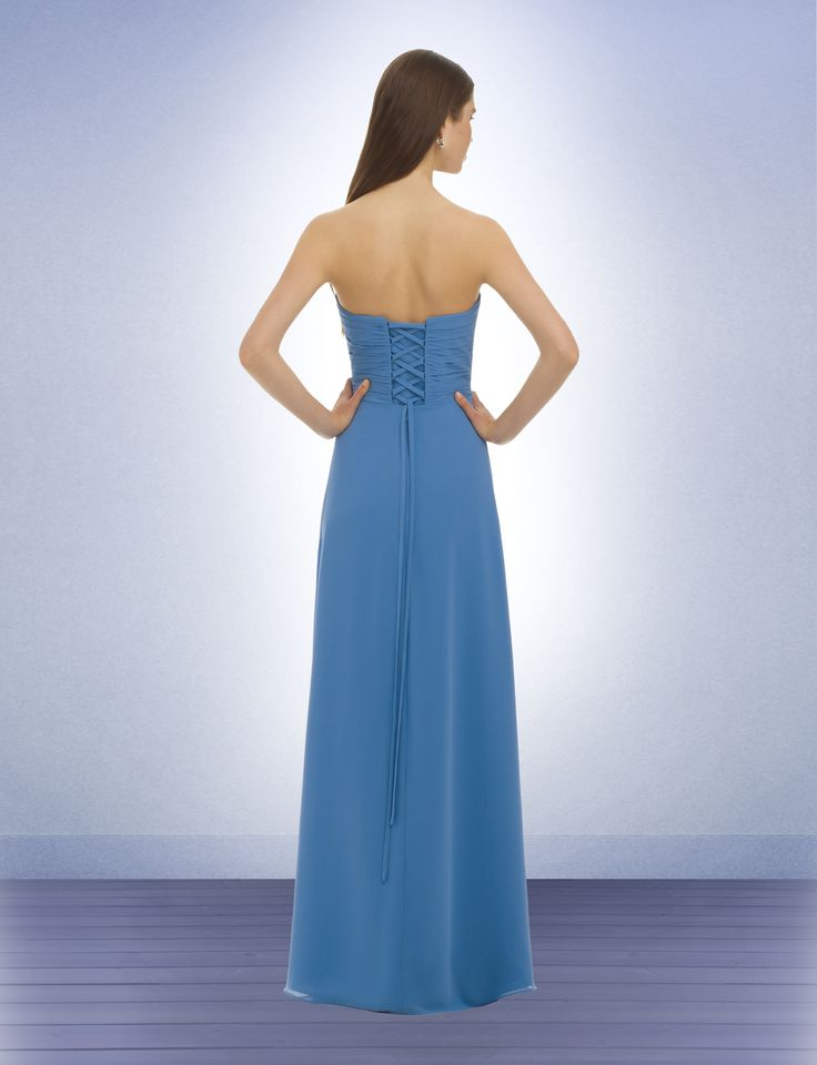 90 best Top 200 Blue bridesmaid dresses images on ...