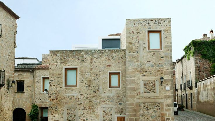Atrio Hotel - Restaurante | Caceres | Spain
