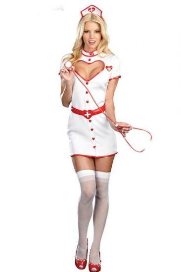 看護婦   ナース   コスチューム   コスプレ   診療室yy1178 - コスプレ衣装通販 コスチューム販売 「コスクール」@ローズヒップ