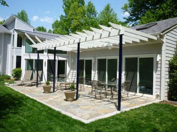 Die besten 25+ Dachterrasse rasen Ideen auf Pinterest Rasen - moderne dachterrasse gestalten ein gruner zufluchtsort grosstadt