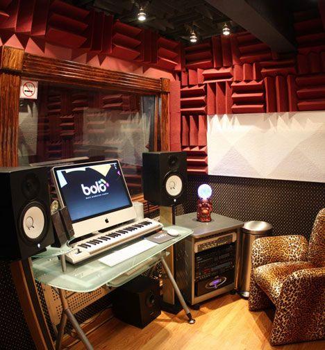 91 best Home Recording Studio Ideas :) images on Pinterest ...