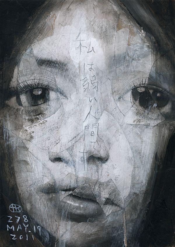 Takahiro Kimura 278 - BROKEN -1000 FACES