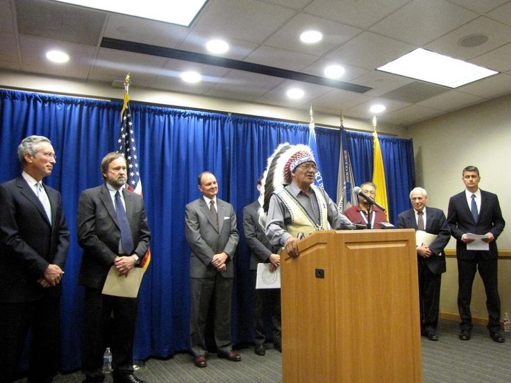 The settlement will benefit 699 tribes and tribal organizations that were shortchanged by the Bureau of Indian Affairs.
