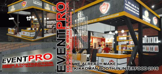 KONTRAKTOR BOOTH PAMERAN | JASA PEMBUATAN BOOTH PAMERAN | VENDOR BOOTH PAMERAN | https://eventproexhibition.wordpress.com/