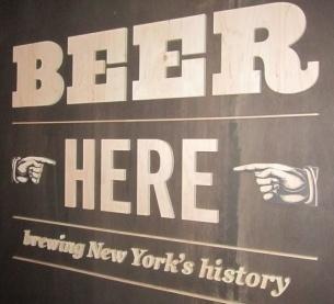 New York's Beer Museum!