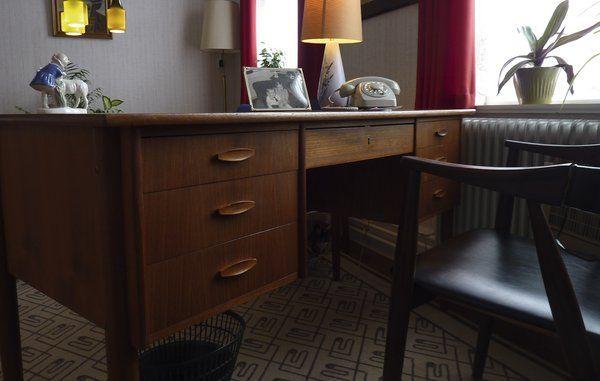 Det klassiske skrivebord – hvor blev det af?