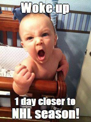 Woohoo! ❤️❤️ #isitoctoberyet ?