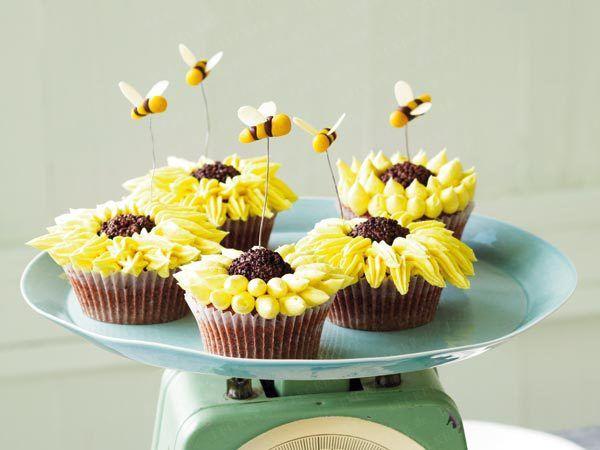 ber ideen zu lustige cupcakes auf pinterest cupcake oster cupcakes und schwein cupcakes. Black Bedroom Furniture Sets. Home Design Ideas