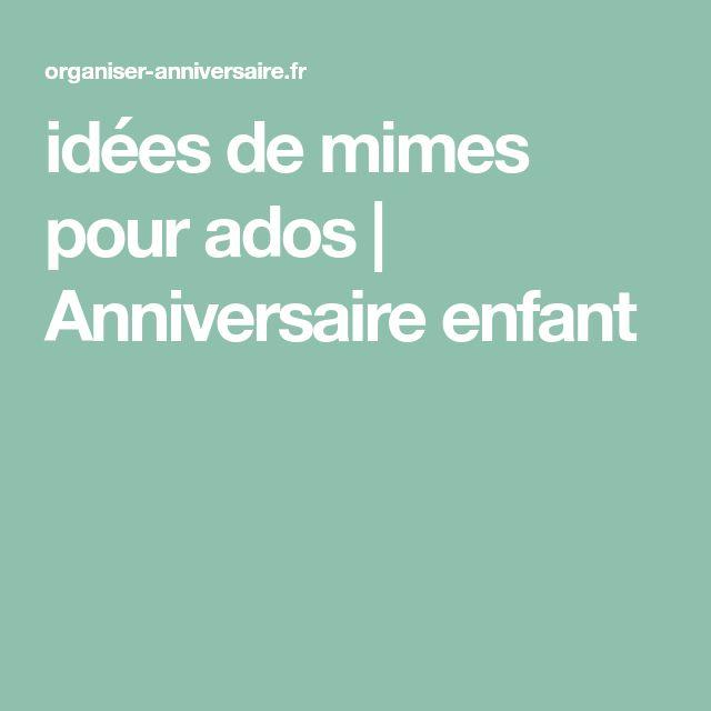 Les 25 meilleures idées de la catégorie Idée de mime sur Pinterest   Mouvements-de-ballet ...
