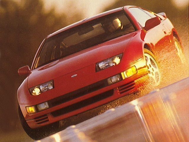 So This is embarrassing.... #300zx #Nissan #NISMO #fairladyz