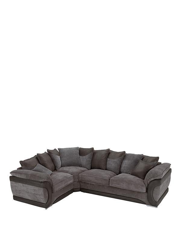 Maze Scatterback Left-hand Sofa Bed Corner Group in 2019 | sofa ...