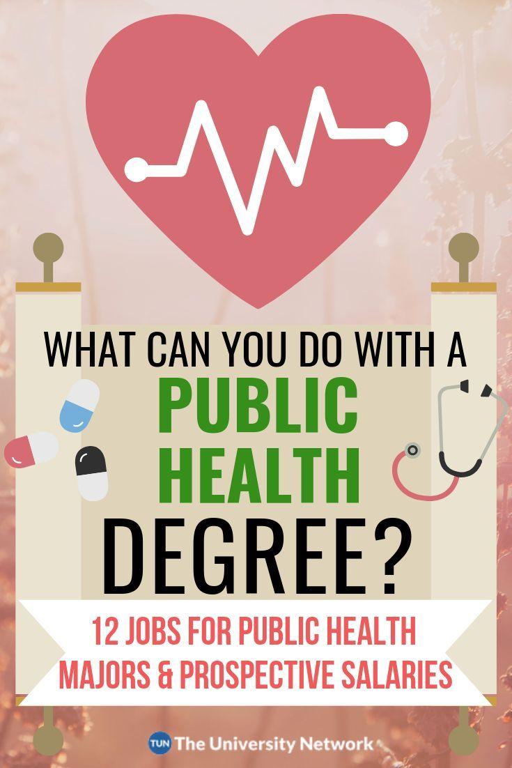12 Jobs For Public Health Majors The University Network Public Health Quotes Public Health Nurse Public Health Jobs