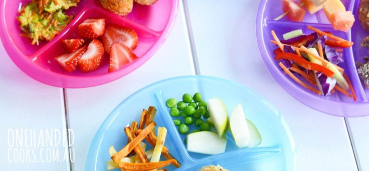 100+ BABY LED WEANING RECIPE IDEAS. Must PIN. #onehandedcooks #babyledweaning