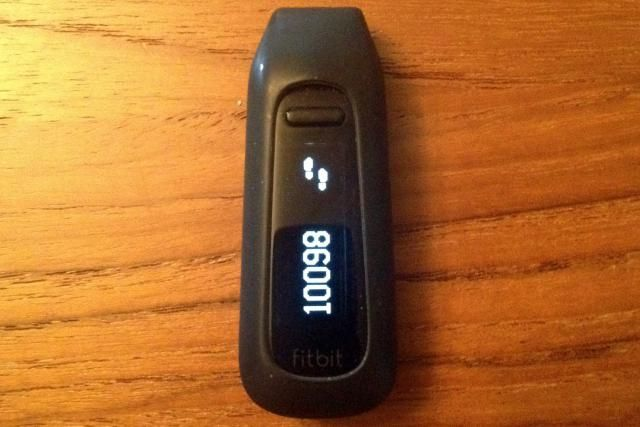 Is the FitBit One Activity Tracker Worth the Money?: Fitbit One